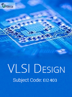 Important Question for VLSI Design