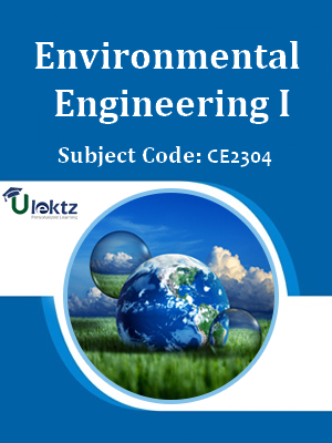 Important Question for Environmental Engineering I