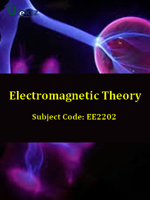Important Question for Electromagnetic Theory
