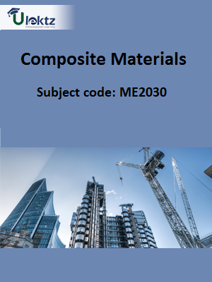 Important Question for Composite Materials