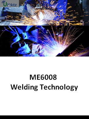 Important Question for Welding Technology