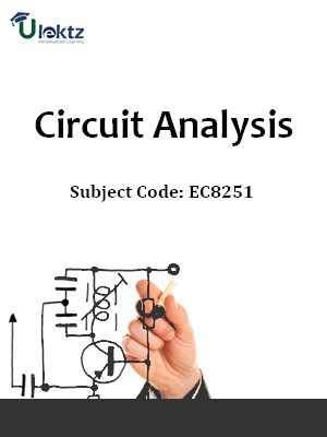 Important Question for Circuit Analysis