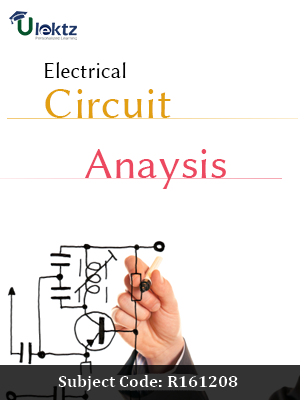 Important Question for Electrical Circuit Analysis – I