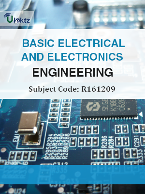 Important Question for Basic Electrical and Electronics Engineering