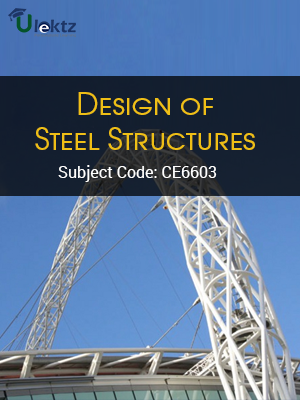 Important Questions for Design Of Steel Structures