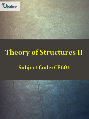 Theory of Structures II