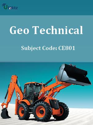 Geo Technical Engineering II