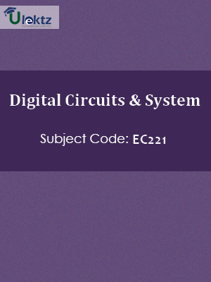 Digital Circuits & System