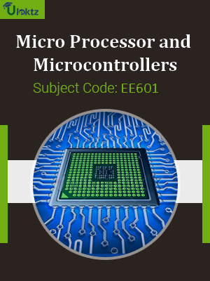 Micro Processor and Microcontrollers