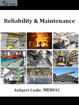 Reliability & Maintenance