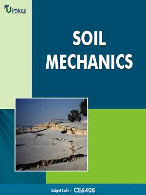 Important Questions for Soil Mechanics