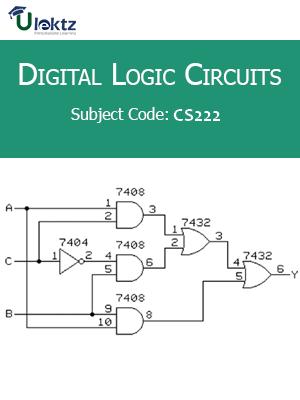 Digital Circuit & Design