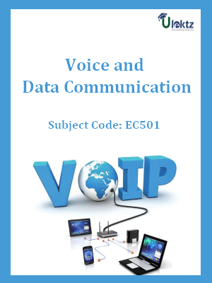Voice and Data Communication