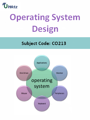 Important Questions for Operating System Design