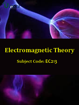 Important Questions for Electromagnetic Theory