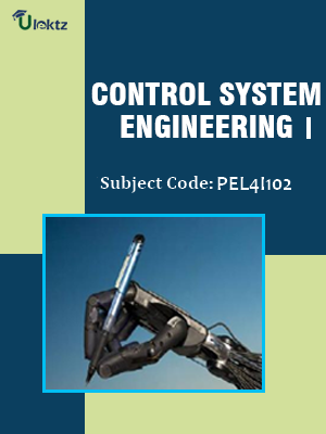 Control System Engineering - I