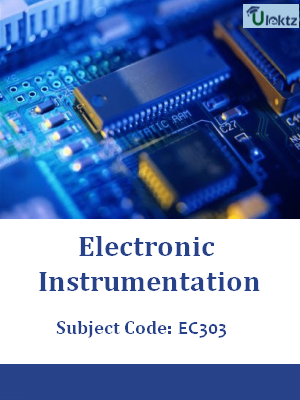 Electronic Instrumentaion