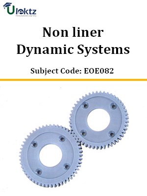 Nonliner Dynamic Systems