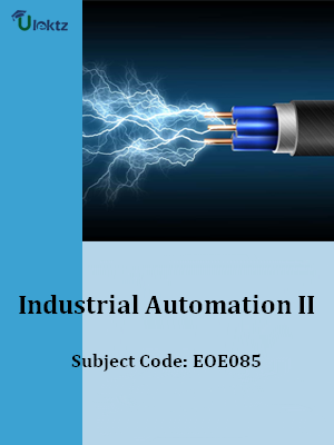 Industrial Automation-II
