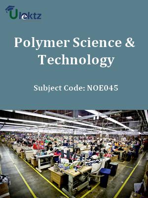 Polymer Science & Technology