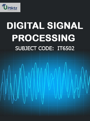 Important Questions for Digital Signal Processing