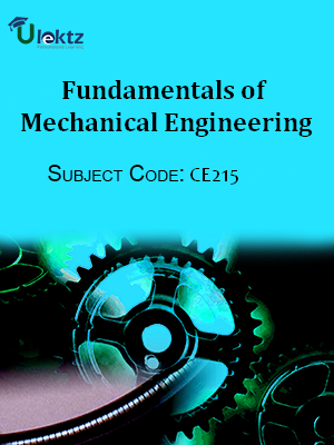 Important Questions for Fundamentals of Mechanical Engineering