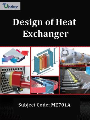 Design of Heat Exchanger