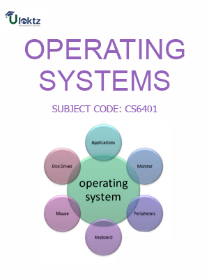 Important Questions for Operating System
