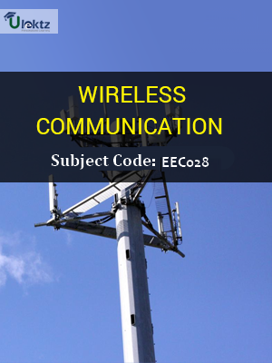 Wire less Communication