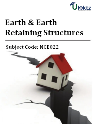 Earth & Earth Retaining Structures