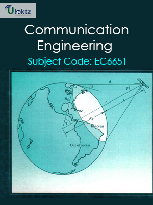 Important Questions for Communication Engineering