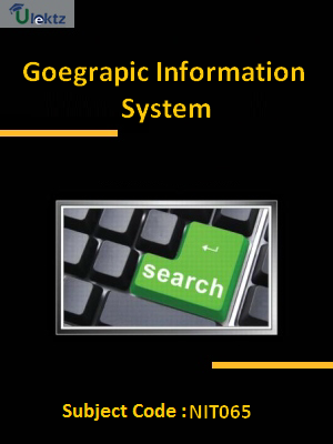 Goegrapic Information System