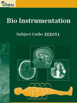 Bio Instrumentation