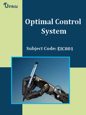Optimal Control System