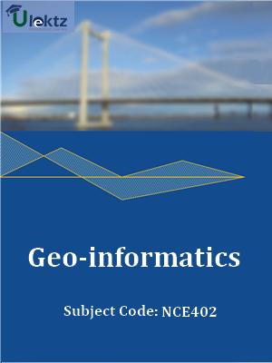 Geo-informatics
