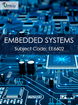 Important Questions for Embedded Systems