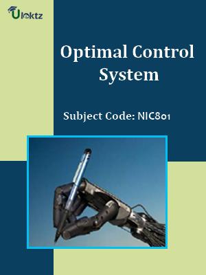 Optimal Control System