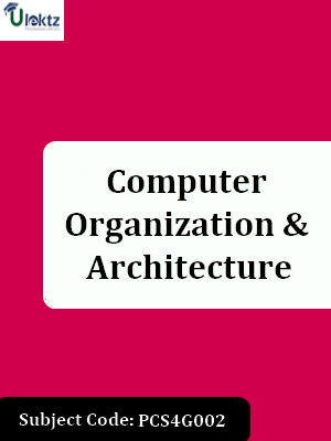 Important Questions for Computer Organization & Architecture