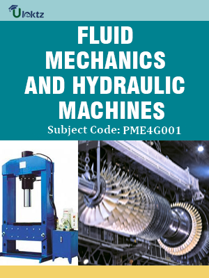 Important Questions for Fluid Mechanics & Hydraulics Machines