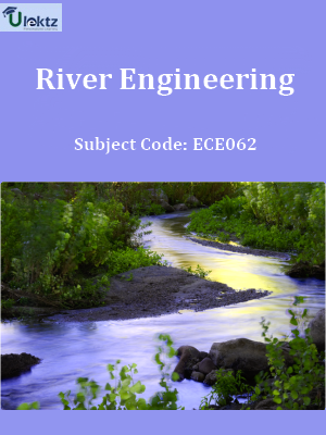 Important Questions for River Engineering
