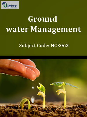 Important Questions for Ground water Management