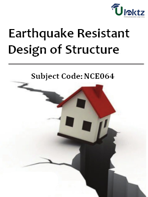Earthquake Resistant Design of Structure