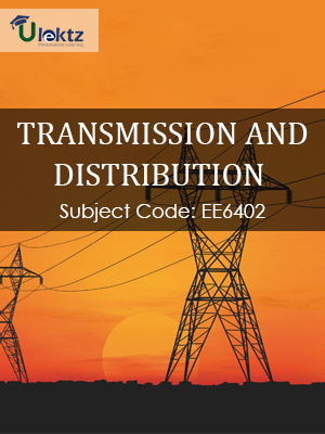 Important Questions for Transmission And Distribution