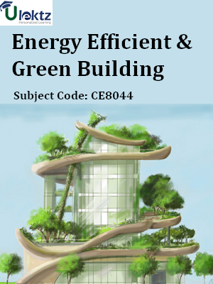 Important Questions for Energy Efficient & Green Building