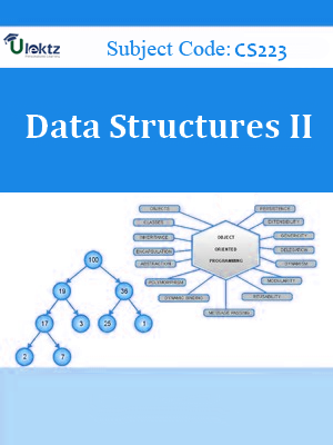 Important Questions for Data Structures II
