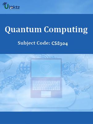 Important Questions for Quantum Computing