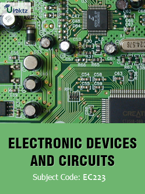 Important Questions for Electronic Devices & Circuits