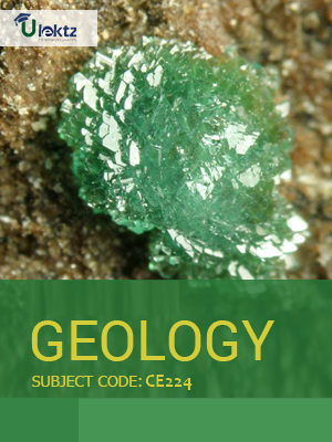 Important Questions for Geology