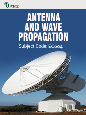 Important Questions for Antenna & Wave Propagation