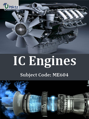 Important Questions for IC Engines